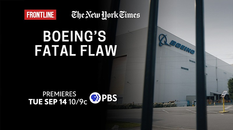 An investigation of Boeing's flawed 737 Max jet and the crashes that killed 3...