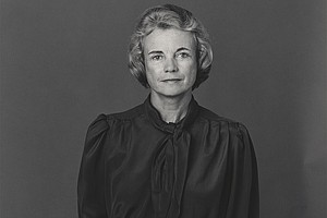 Photo for AMERICAN EXPERIENCE: Sandra Day O'connor: The First