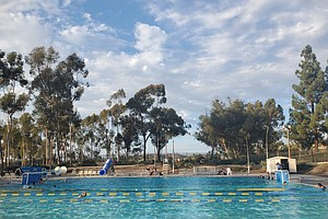 Photo for It's Hot In September, But City Of San Diego Has Slashed Pool Hours