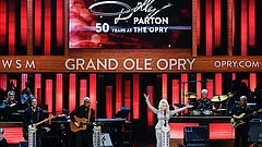 Dolly Parton & Friends: 50 Years At The Opry