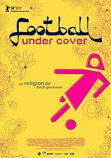 Football Undercover Cover