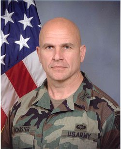 U.S. Army Colonel H. R. McMaster when he was Regimental Commanding Officer of 3rd ACR. (2006)