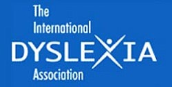 Image of the International Dyslexia Association logo.