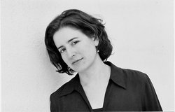Acclaimed author, Aimee Bender who will be speaking December 6th, 2010 at SDSU.