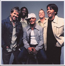 Image of the SoCal reggae band, Common Sense, who are scheduled to play at the Del Mar Fairgrounds on July 30.