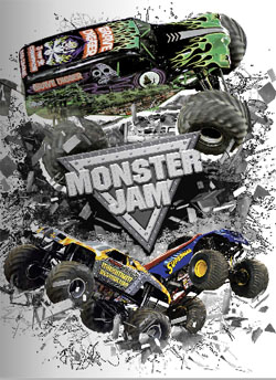 Get 10 Monster Jam coupon codes and promo codes at CouponBirds. Click to enjoy the latest deals and coupons of Monster Jam and save up to 35% when making purchase at checkout. Save 20% on all clearance merchandise with promo code in the Advance Auto Parts Monster Jam Store. Posted two months ago. D6 Get Code 10%. OFF. 20% Off With.