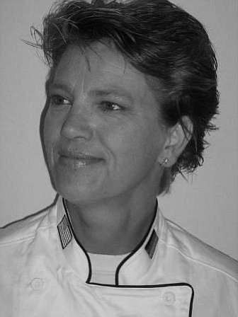 Image of Master Chef Sabine Brown from Alchemy of the Hearth.