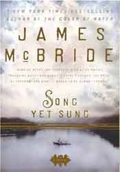 Song Yet Sung Book Cover