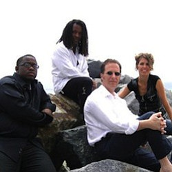 Image of the band SoulRaye who will perform at the Belly ...