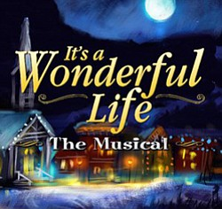 39 It 39 S A Wonderful Life 39 The Musical December 10 2010 Kpbs