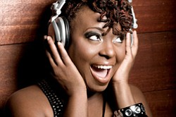 Promotional photo of musical artist Ledisi.