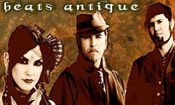 Promotional image of Beats Antique.