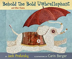 "San Diego Symphony's ""Behold the Bold Umbrellaphant"" CD"