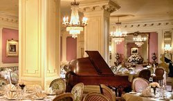 Photo of Le Fontainebleau Room at the Westgate Hotel. Photo Credit: The Westgate Hotel