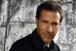 Promotional photo of two-time Grammy-nominated, platinum selling artist, Jim Brickman. Brickman has revolutionized the sound of solo piano with his pop-style instrumentals and star-studded vocal collaborations. Courtesy of Rob Waymen
