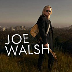 Image of Joe Walsh.