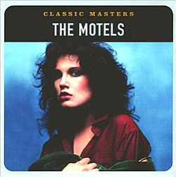 Graphic of Musical Artist The Motels.
