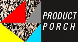 Graphical logo of Product Porch.