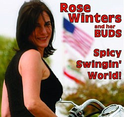 Image of Rose Winters and Buds' Spicy Swingin'.