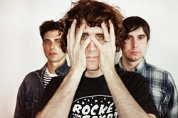 Promotional photo of The Rapture