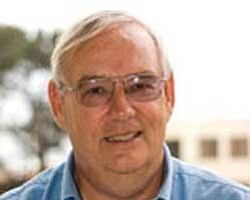 Andrew Dickson, a professor of marine chemistry in the Marine Physical Laboratory Division at the Scripps Institution of Oceanography, University of California, San Diego (UCSD)