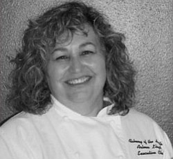 Chef Arleen Lloyd