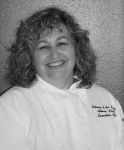 Join Chef Arleen for this cooking class.