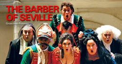 """Promotional Graphic for """"Barber of Seville"""" courtesy of San Diego Opera."""