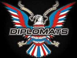 The Diplomats promotional graphic.