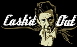 Promotional graphic for Cash'd Out.