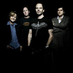 Image of the band Gin Blossoms.
