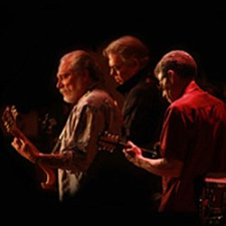 Hot Tuna Blues featuring Hot Tuna with Charlie Musselwhit...
