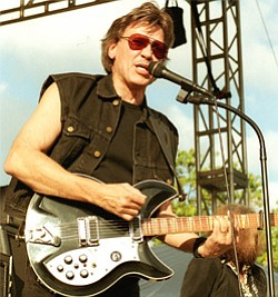 John Kay & Steppenwolf Benefit Concert May 7th, 2011 at 8...