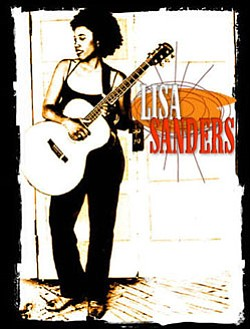 Promotional graphic of Lisa Sanders