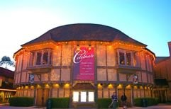 The Old Globe Theatre in San Diego, CA.