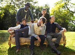 Plain White T's band photo. Buy Plain White T's with Parachute and MIGGS concert tickets for the show at House of Blues San Diego.