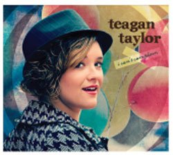 Teagan Taylor Trio photo.