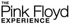 Graphical logo for The Pink Floyd Experience.