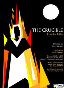 salems social structure presented in the crucible by arthur miller Also explains the historical and literary context that influenced the crucible the crucible arthur miller happened in salem of 1692, but miller's.