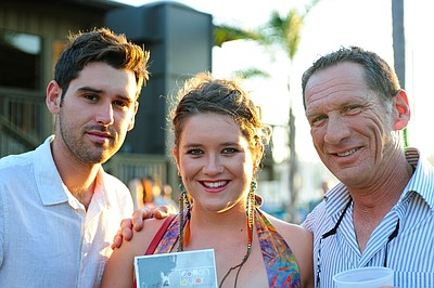 Image of Teagan Taylor Trio, who will be performing at th...