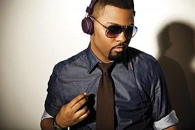 Graphic of Musiq Soulchild who will be performing at the 4th & B on July 20th starting at 9pm. Courtesy of Musiq Soulchild.