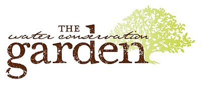 Logo for the Water Conservation Garden at Cuyamaca College. Courtesy of the Water Conservation Garden.