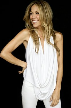 Image of Sheryl Crow who will be performing at Humphrey's by the Bay on July 26th. Courtesy of Sheryl Crow.