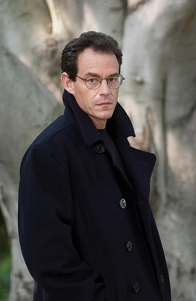 "Image of Daniel Silva, the author of ""The Fallen Angel,"" who will be attending the 18th Annual San Diego Jewish Book Fair on the November 3rd, 2012."