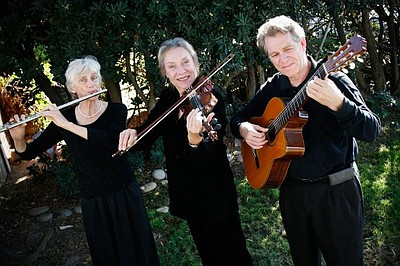 Image of SilverWood Music Ensemble.