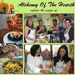 Promotional image for Alchemy of the Hearth