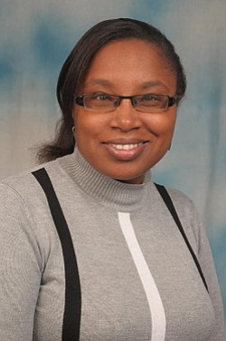 Image of Alice Nderitu of Kenya.