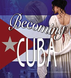 "Promotional graphic for the world premiere of ""Becoming C..."