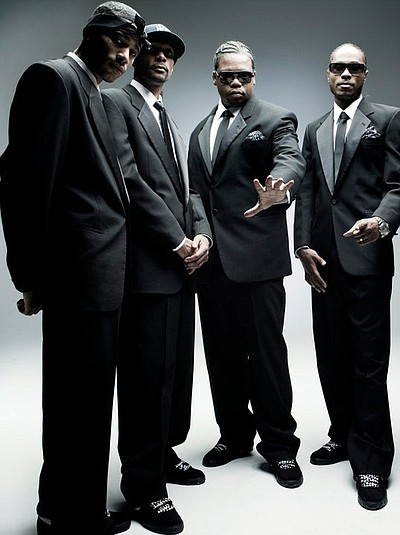 Image of Bone Thugs-N-Harmony.