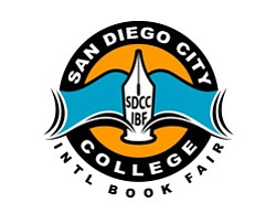 Graphic logo for the 7th Annual San Diego City College In...
